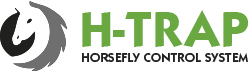 H-trap - The professional horsefly control system